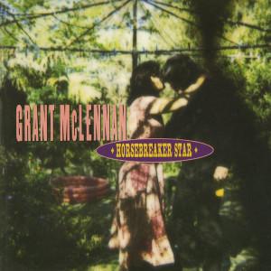 Album Horsebreaker Star from Grant McLennan