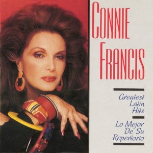 Connie Francis的專輯Greatest Latin Hits