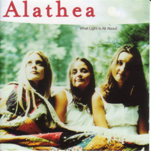 Album What Light is All About from Alathea