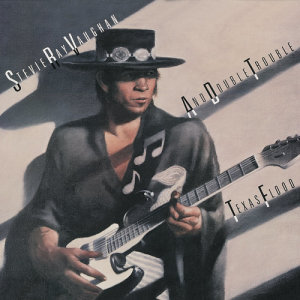 Album Texas Flood (Legacy Edition) from Stevie Ray Vaughan & Double Trouble