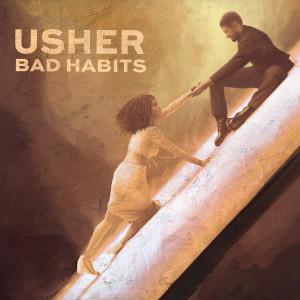 Album Bad Habits from Usher