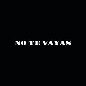 Album No Te Vayas from Don Omar
