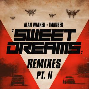Album Sweet Dreams (Remixes, Pt. II) from Alan Walker