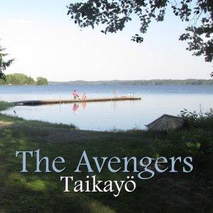 The Avengers的專輯Taikayö