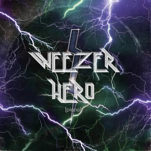 Album Hero (Piano) from Weezer