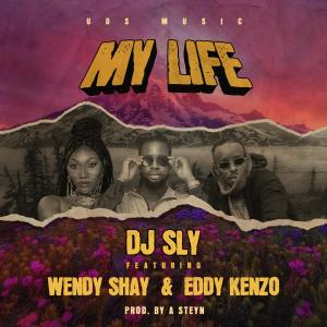 Album My Life from DJ SLY