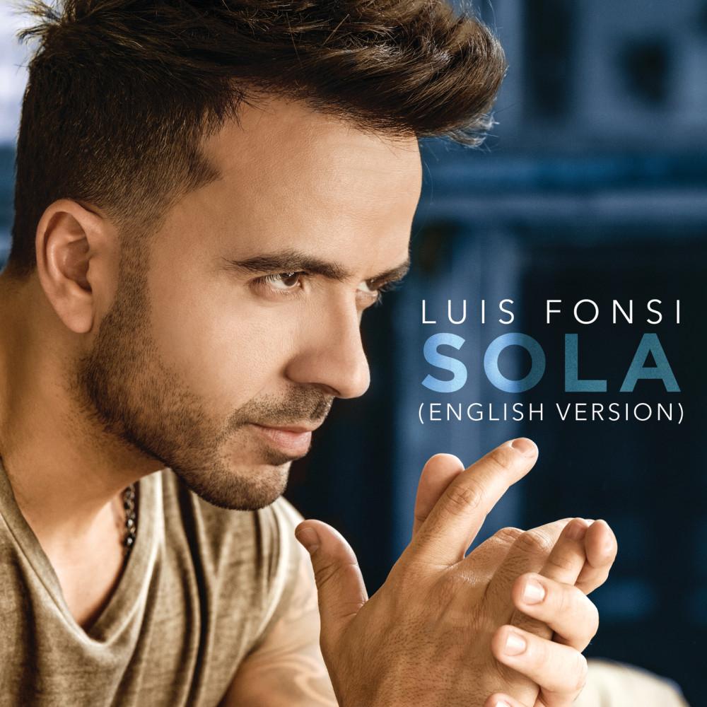 Sola (English Version) 2019 Luis Fonsi