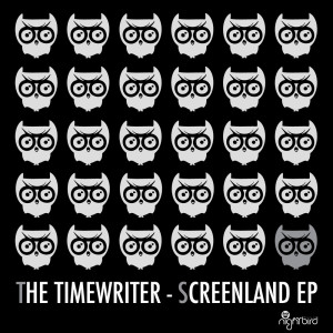 Album Screenland EP from The Timewriter