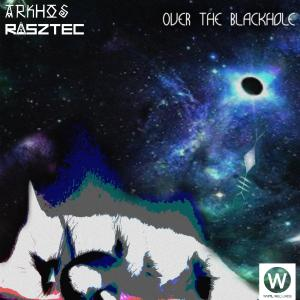 Album Over the Blackhole from Rasztec
