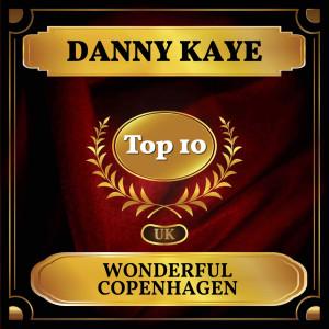 Album Wonderful Copenhagen from Danny Kaye