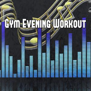 CDM Project的專輯Gym Evening Workout
