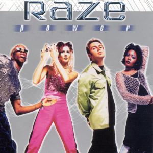Power 1999 Raze