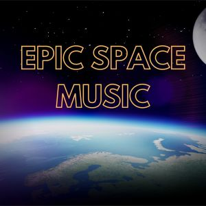 Relaxing Music的專輯Epic Space Music (2 hours of space music)