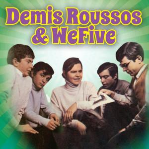 Album Demis Roussos & We Five from Demis Roussos