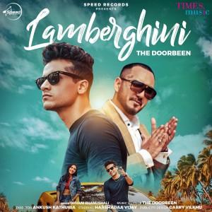 Album Lamberghini - Single from Dhvani Bhanushali