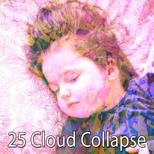 Album 25 Cloud Collapse from Rain Sounds