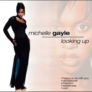 Album Looking Up from Michelle Gayle