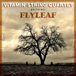 Vsq Performs Flyleaf