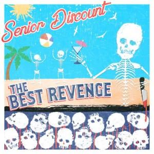 Album The Best Revenge from Senior Discount