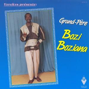 Album Grand-Père Bozi Boziana from Bozi Boziana