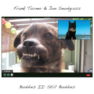 Album Bad Times Good Vibes (Single Edit) (Single Edit) from Frank Turner