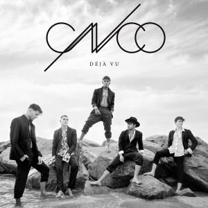 Album Déjà Vu (Deluxe Version) from CNCO