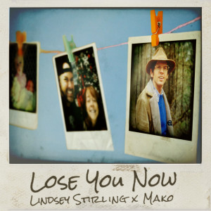 Album Lose You Now from Mako