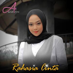 Album Rahasia Cinta from Andi Rini