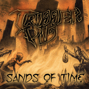 """Album Sands of Time (feat. Tim """"Ripper"""" Owens & Glen Drover) from Tim """"Ripper"""" Owens"""
