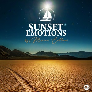 Album Sunset Emotions Vol.3 from Marco Celloni
