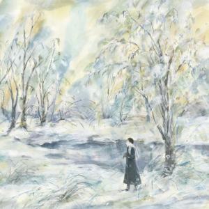 อัลบัม The Distance Between You and Me ศิลปิน YU SEUNGWOO