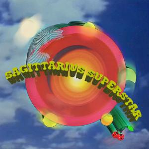 Album Sagittarius Superstar from COIN