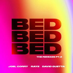 Joel Corry的專輯BED (The Remixes) [Pt.2]
