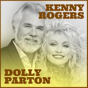 Dolly Parton的專輯Kenny Rogers & Dolly Parton (Explicit)