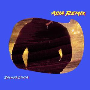 Saling Cinta (Remix) dari DJ Nofin Asia
