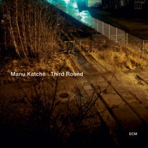 Third Round 2010 Manu Katche