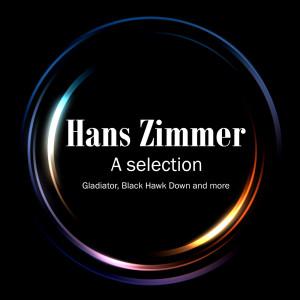 Album Hans Zimmer: A Selection from Hans Zimmer