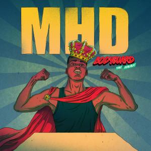 Album Bodyguard from MHD