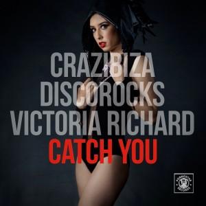 Album Catch You from DiscoRocks