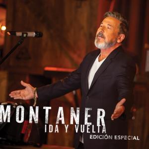 Album Ida y Vuelta from Ricardo Montaner