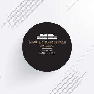 Album Chapachoya from Samuri
