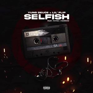 Album Selfish(Explicit) from Lil' Flip