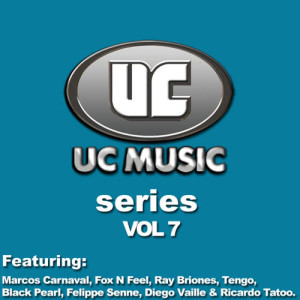 Album UC Music Series, Vol. 7 from Various Artists