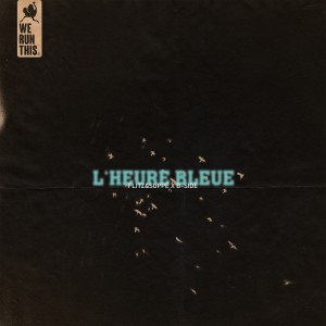 Album L'Heure Bleue from B-side