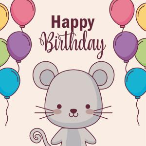 Happy Birthday dari Happy Birthday
