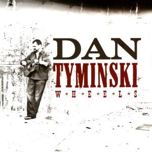 Album Wheels from Dan Tyminski