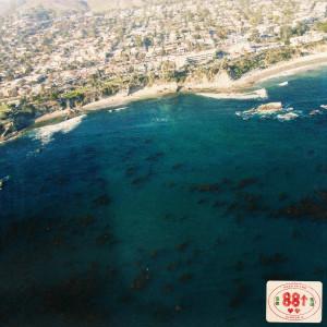 Album California (feat. Jackson Wang & Warren Hue) (Remix) (Explicit) from 88rising