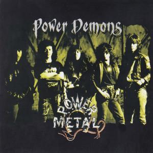 Power Demons dari Power Metal