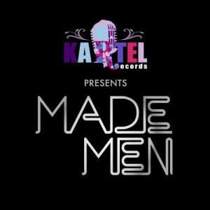Album Made Men from Made Men
