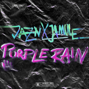 Album Purple Rain from Jamule